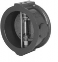 HATTERSLEY Cast Iron Check Valves - Wafer Pattern