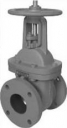 HATTERSLEY Cast Iron Gate Valve