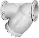HATTERSLEY Cast Iron Y Type Strainer