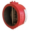 FIVALCO Double Door Check Valve