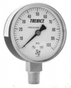 TRERICE เกจ์วัดแรงดันรุ่น 800B