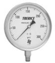 TRERICE Pressure Gauge Model 620B